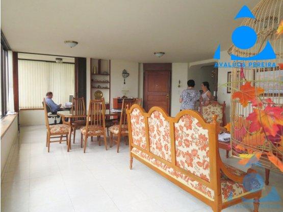 Magnífico apartamento en el centro de Pereira.