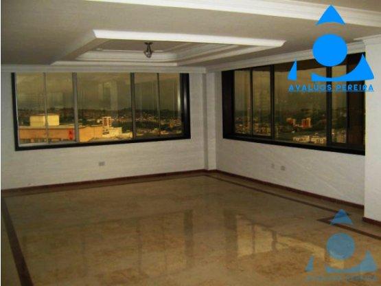 Maravilloso Penthouse en Pereira