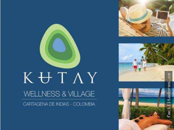 Kutay Venta de apartamentos nuevos Cartagena