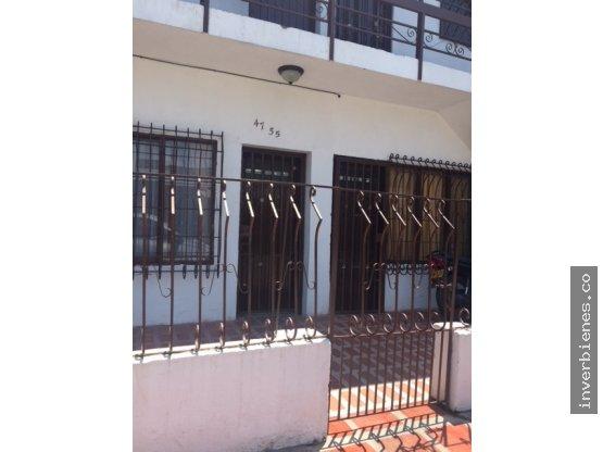 Casa- Barrio el  Sena-