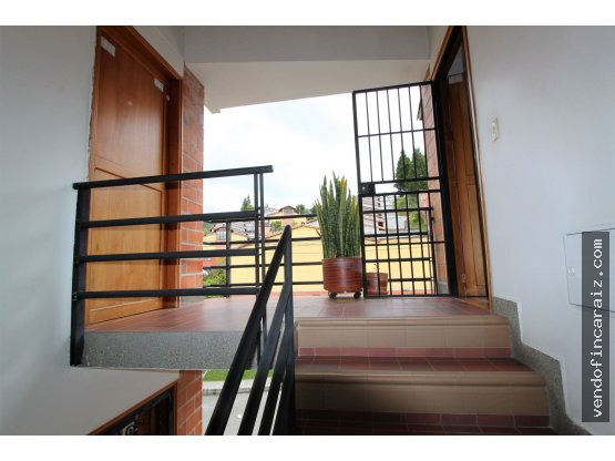 Vendo Apartamento en Guarne