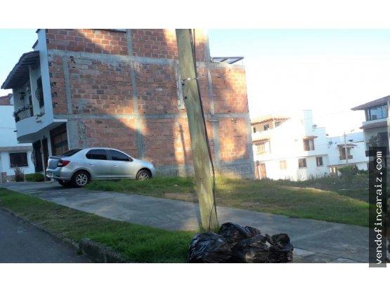 Lote urbano en Rionegro