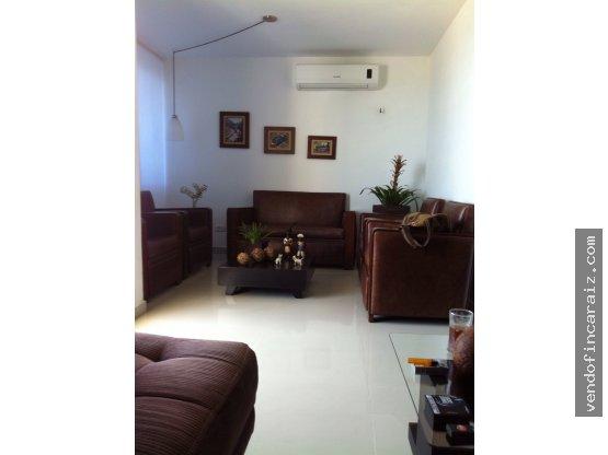 Apartamento en unidad, Barranquilla