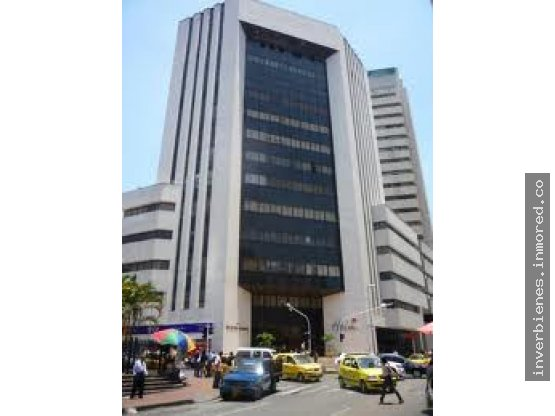 Oficina- Edif. Bolsa de Occidente-Cali-