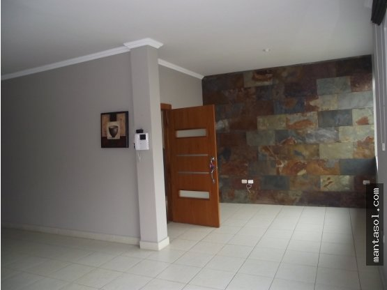 Departamento en renta Avenida 24 de Mayo