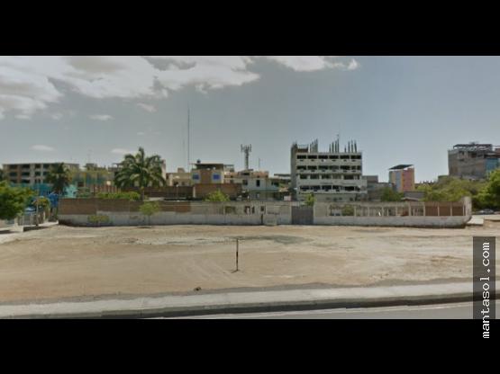 Macrolote de venta en Tarqui