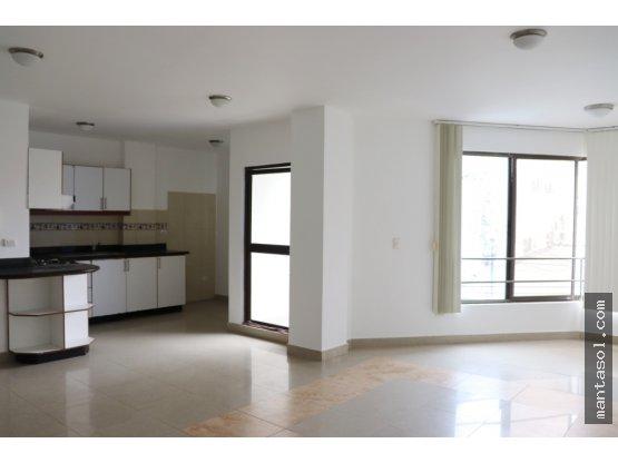 Vendo departamento 2 habitaciones sector Umiña