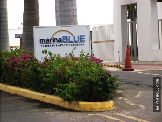 Terreno en Venta Marina Blu Manta