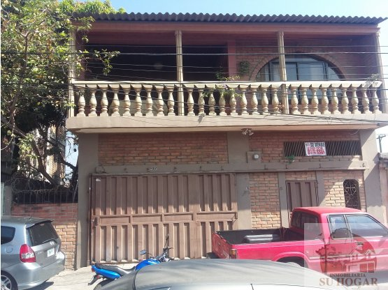 Se vende casa en Residencial Centro América