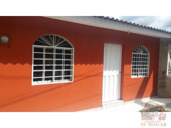 Casa en Venta Res. Centroamérica I Etapa