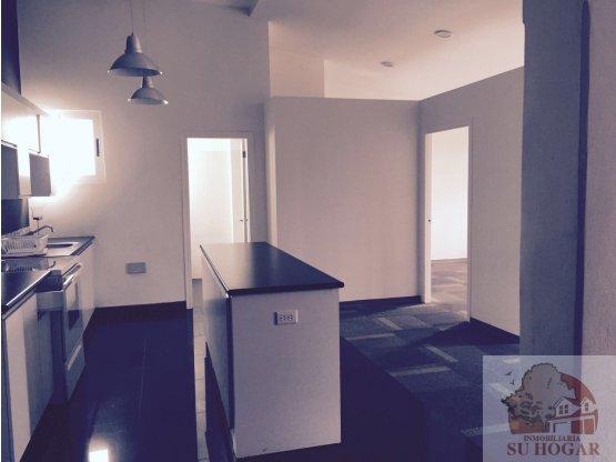 Se Alquila apartamento en Col. Guadalupe