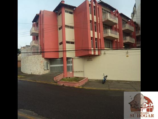 Alquiler de Apartamentos Lomas El Guijarro
