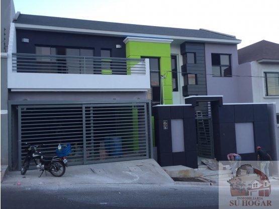 Venta o Alquiler de Casa en Col. Miraflores Sur