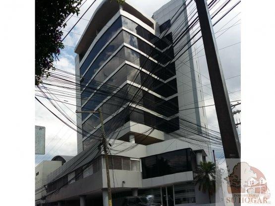 Se Renta oficina:400 m2 en Torre San Carlos