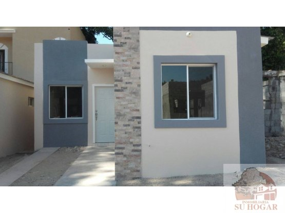 Venta o alquiler:Casa Nueva en Villas Los Laureles