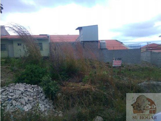 Casa en preventa+Terreno en el trapiche