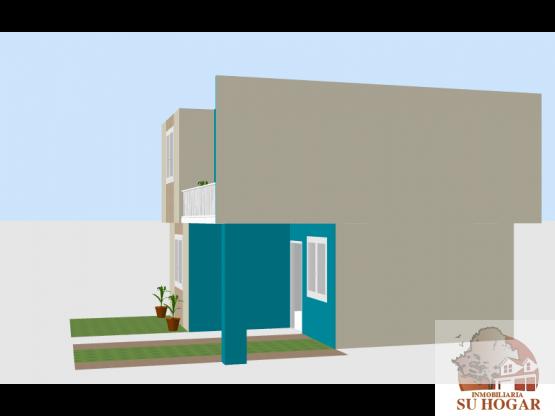 Se Vende casas en Residencial Villa los Laureles