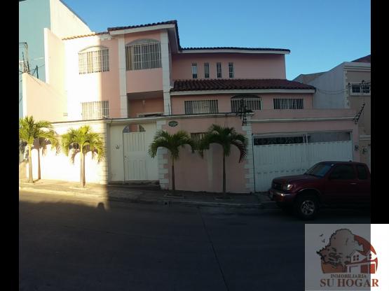 Apartamentos Amueblados Res. La Hacienda