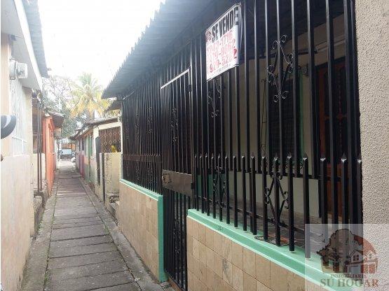 Se vende casa en la Residencial Centro América