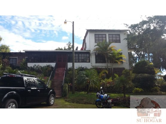 Se vende casa de campo en Km 21 carretera al Sur