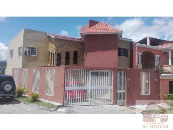 Se vende casa en Altos del Trapiche 4ta.etapa