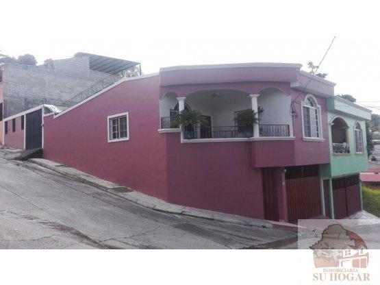 Se vende casa en Res.Lomas del Dorado(Negociable)