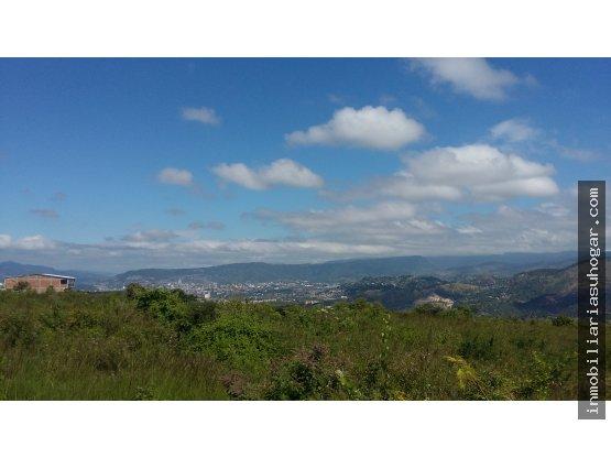 Terreno para urbanizar Cerca de Col.Santa Rosa