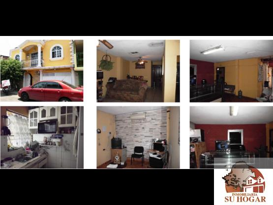 Venta de Casa en colonia Miraflores