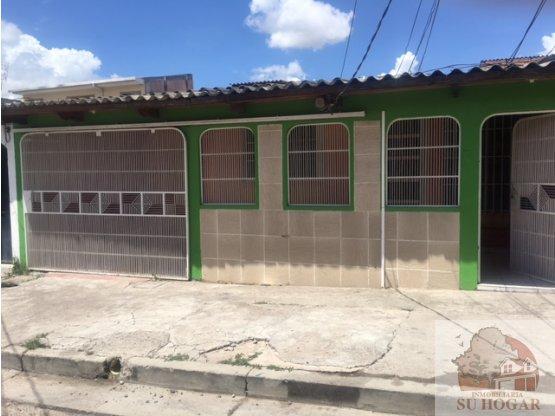 Se vende casa en Residencial Centroamerica