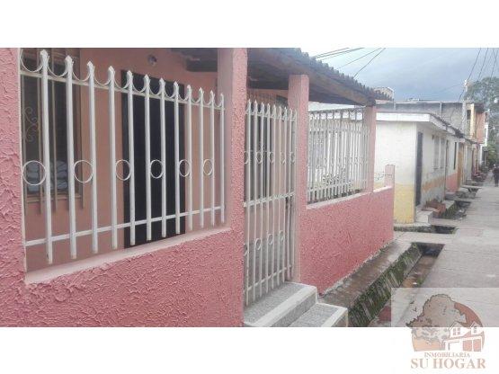 Se vende Casa en Col.Hato de Enmedio,Sector#4