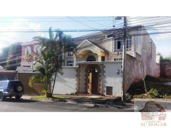 Venta de Casa en San Ignacio