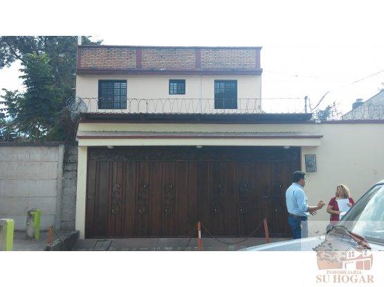 Se Vende casa en Col. Miraflores