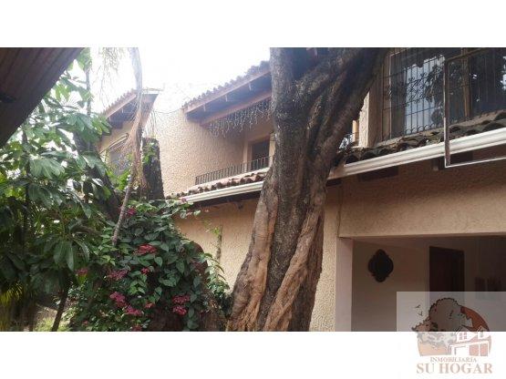 Alquiler de Casa en Col. Ruben Dario
