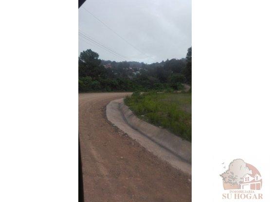 Venta de Terreno en Santa Lucia