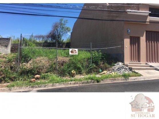 Se vende 321 varas de Terreno en San Ignacio