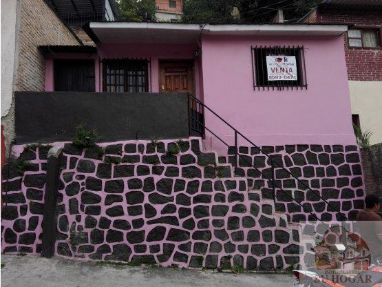 Se vende casa vehicular en la Col. Buenos Aires