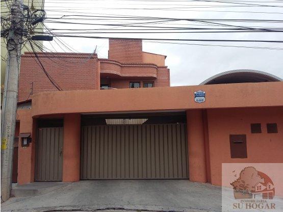 Alquiler:Apartamento amueblado Lomas del Guijarro