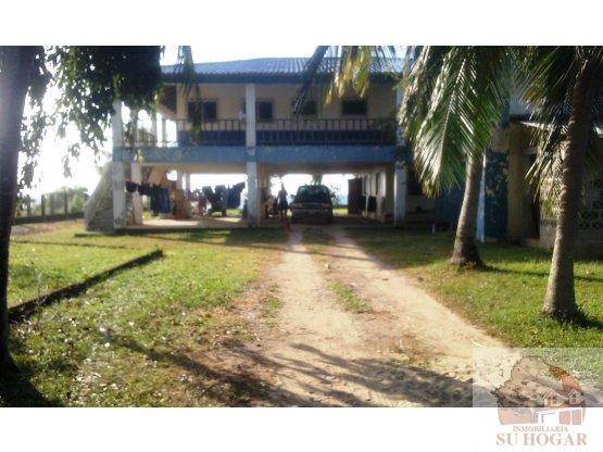 Venta de Casa de Playa en Trujillo
