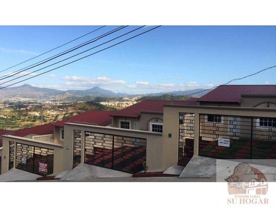 Venta de Casas en Residencial Santa Cruz