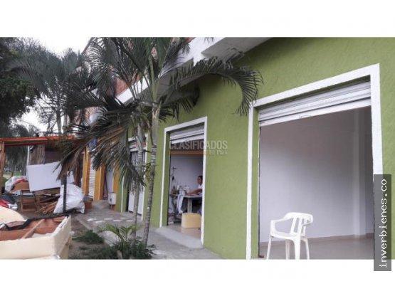 Rentar salon bodega-Barrio Belalcazar-