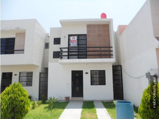 Los compradores casa para alquiler en escobedo nuevo le n for Casas de renta en escobedo