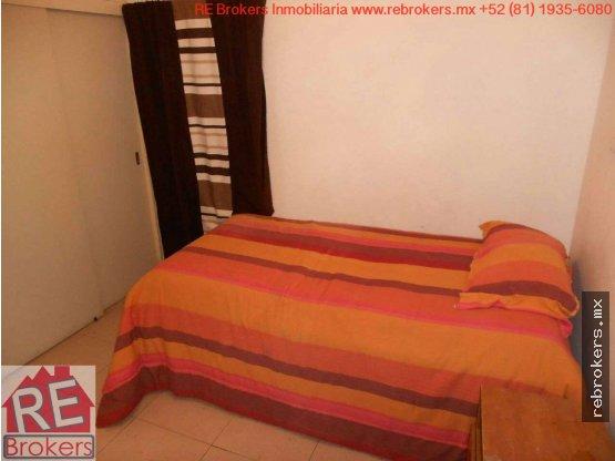Casa en Renta Balcones de Santa Rosa Apodaca  RE Brokers Inmobiliaria
