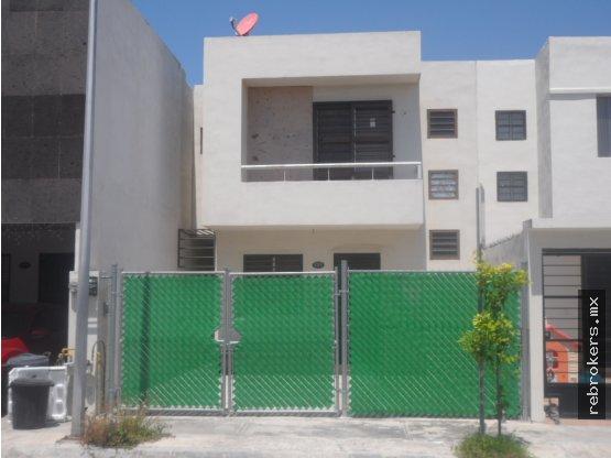 Re brokers inmobiliaria en monterrey for Casas en escobedo
