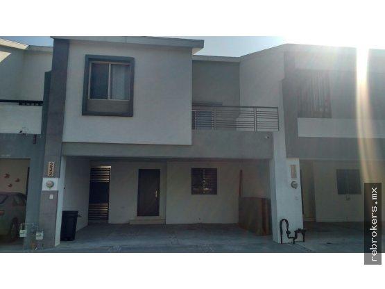 Re brokers inmobiliaria en monterrey for Casas en renta en apodaca