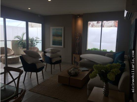 SE VENDE apartamento en el Portal de Genoves