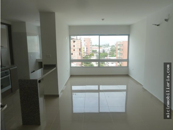 SE VENDE Apartamento en Ciudad Jardín