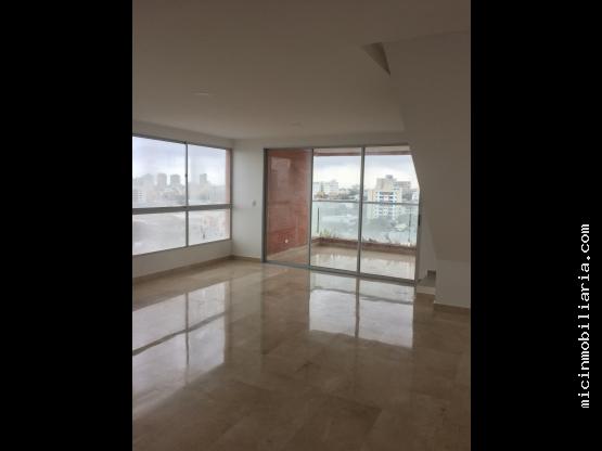 SE VENDE Penthouse En Granadillo