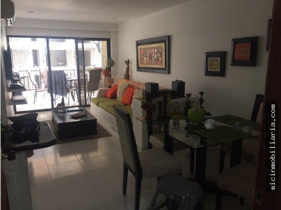 SE VENDE Apartamento Bello Horizonte- Santa Marta