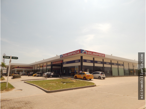 SE VENDE LOCAL COMERCIAL EN SOLEDAD