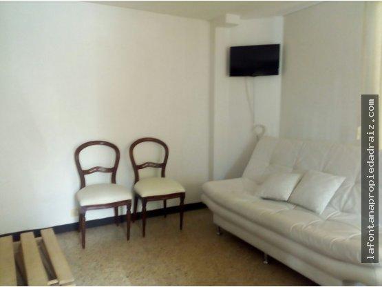 Arrienda apartaestudio en la Arboleda